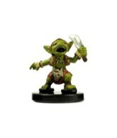 Goblin Hero (Red)