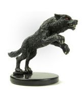 Wolf Heroes and Monsters