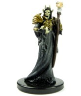 Lich Heroes and Monsters