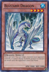 Blizzard Dragon - BP01-EN147 - Common - 1st Edition