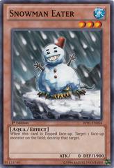 Snowman Eater - BP01-EN064 - Common - 1st Edition