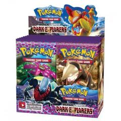 Pokemon Black & White BW5 Dark Explorers Booster Box