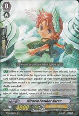 Miracle Feather Nurse - BT06/026EN - R