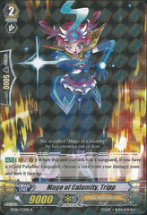 Mage of Calamity, Tripp - BT06/033EN - R