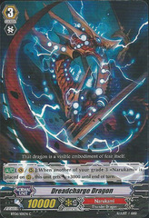 Dreadcharge Dragon - BT06/101EN - C