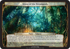 .Grove of the Dreampods