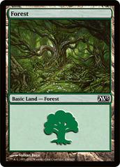 Forest (246) - Foil