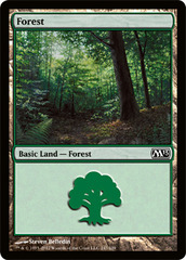 Forest 247/249 - Foil