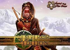 Emperor Edition Phoenix Clan Starter Deck