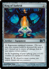 Ring of Xathrid - Foil