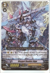 Sleygal Double Edge - TD05/002EN on Channel Fireball