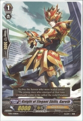 Knight of Elegant Skills, Gareth - TD05/008EN on Channel Fireball
