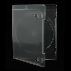PS3 Case Retail Instruct & CD Game Case Clear