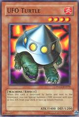 UFO Turtle - DLG1-EN070 - Common - Unlimited Edition
