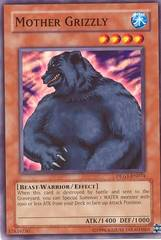 Mother Grizzly - DLG1-EN074 - Common - Unlimited Edition