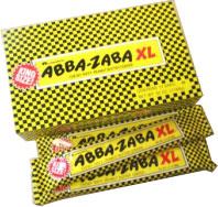 Abba Zabba XL Bar 3.5oz 12ct