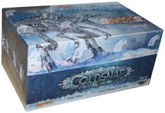 Coldsnap Theme Box of 12