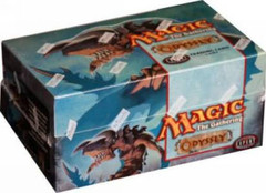 Odyssey Theme Deck Box of 12