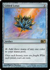 Gilded Lotus - Foil