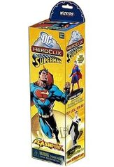 Superman Booster