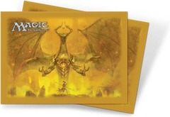 Ultra Pro Magic 2013 Horizontal Sleeves (80ct.)