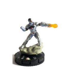 Cyborg (006)