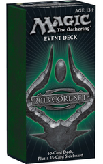 MTG Magic 2013 Event Deck: