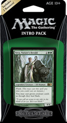 MTG Magic 2013 M13 Intro Pack: