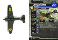 Hurricane Mk I