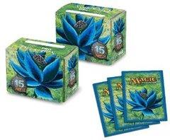 Magic 15th Anniversary Black Lotus Deck Box w/ Sleeves