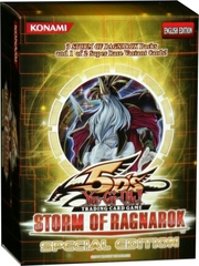 Storm of Ragnarok Special Edition Box