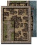 Pathfinder GameMastery Flip-Mat: Warehouse