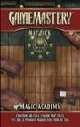Pathfinder RPG (GameMastery Map Pack) - Magic Academy