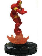 Iron Man - 201