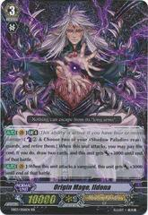 Origin Mage, Ildona - EB03/006EN - RR on Channel Fireball