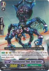 Transmutated Thief, Steal Spider - EB03/027EN - C