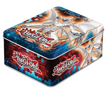 Yu-Gi-Oh 2012 Evolzar Dolkka Collectible Tin