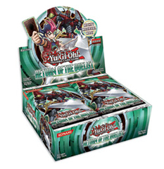 Yu-Gi-Oh Return of the Duelist 1st Edition Booster Box