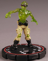 Irradiated Zombie - 046 rookie
