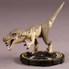 Velociraptor - 070 rookie