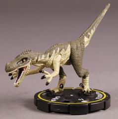 Velociraptor - 071 experienced