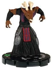 Goat-Headed Satanist