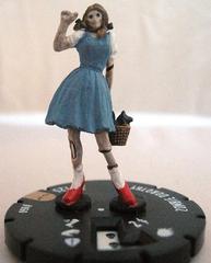 Zombie Dorothy