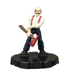 Firefighter - 073