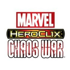 Chaos War Booster Brick