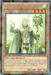 Musto, Oracle of Gusto - DT06-EN081 - Rare Parallel Rare - Duel Terminal