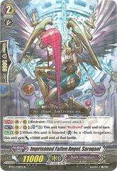 Imprisoned Fallen Angel, Saraqael - BT03/021EN - R