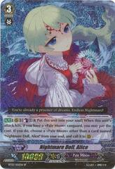 Nightmare Doll, Alice  - BT03/S02EN - SP