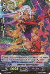 Crimson Beast Tamer  - BT03/S09EN - SP