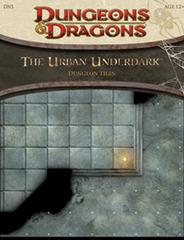 Dungeon Tiles: The Urban Underdark